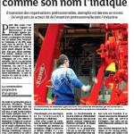 """Article DNA du 8 juin 2013 par Antoine Latham : """"ALEMPLOI, comme son nom l'indique"""""""